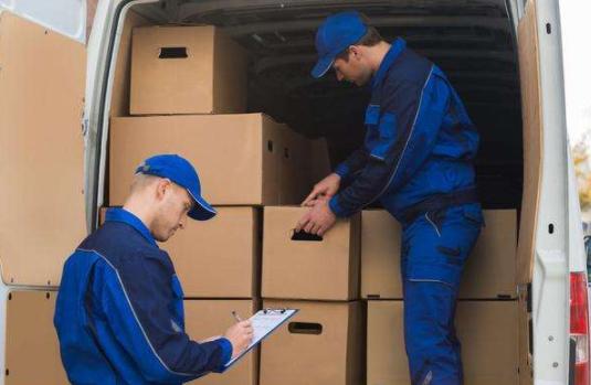 正规的搬家公司服务五:遗漏物品送回
