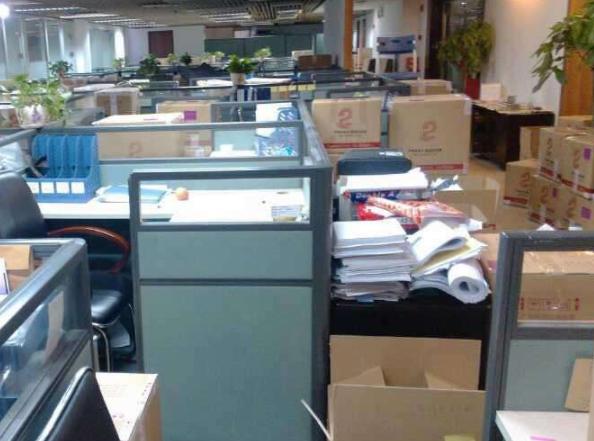 办公室搬家找搬家公司注意点一:搬家服务价格是否有统一标准
